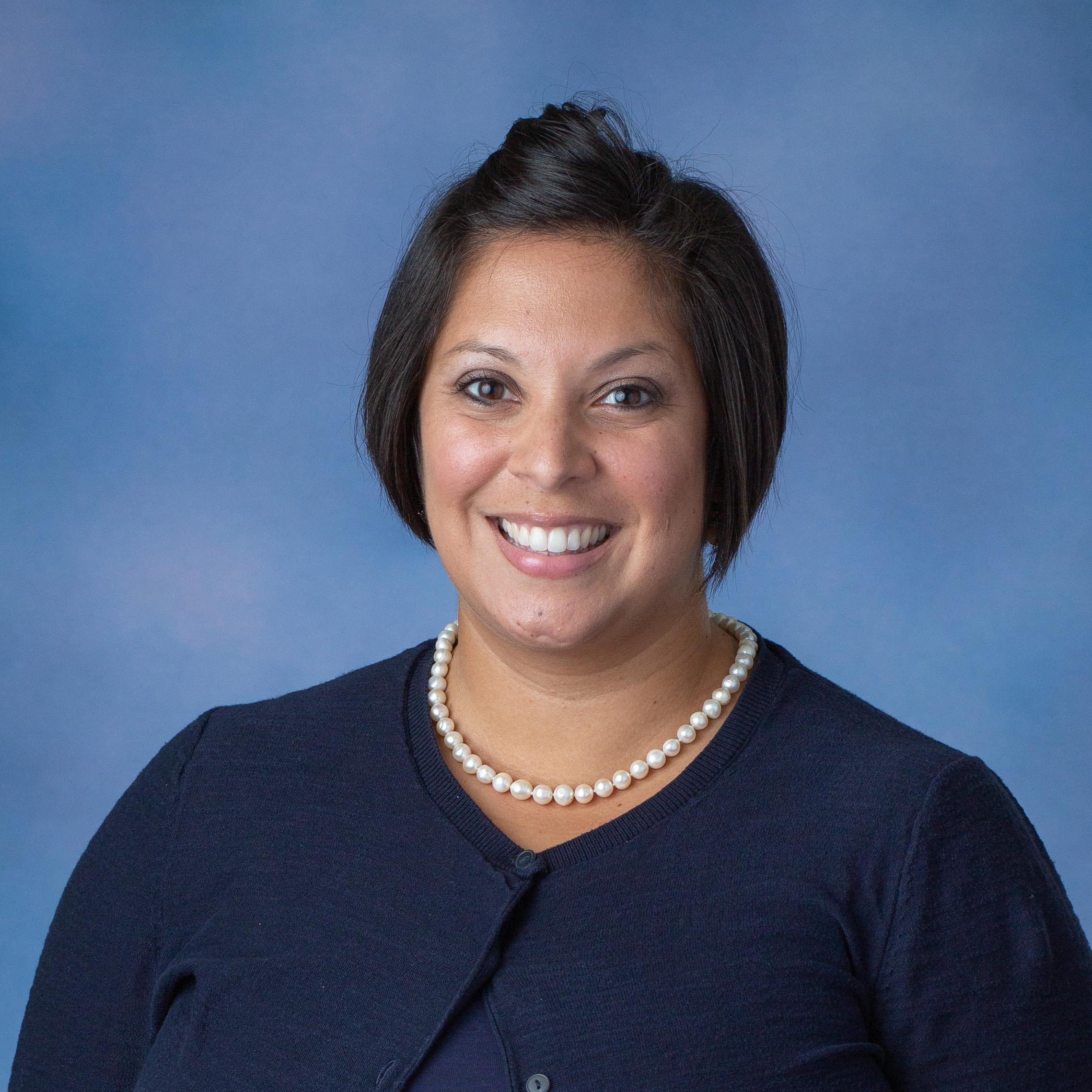 Patricia Martinez's Profile Photo