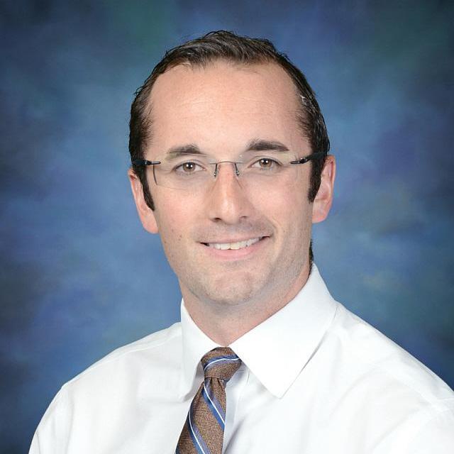Daniel Carr's Profile Photo