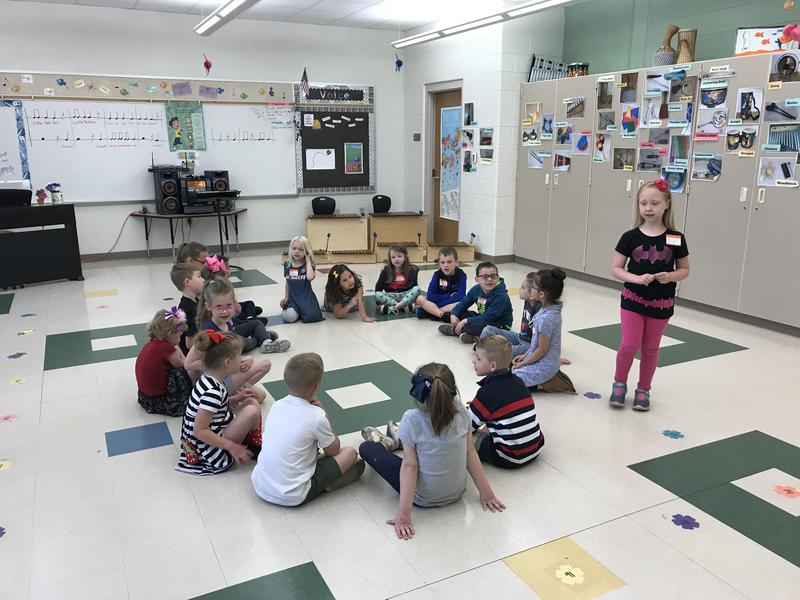 Music at CCECC