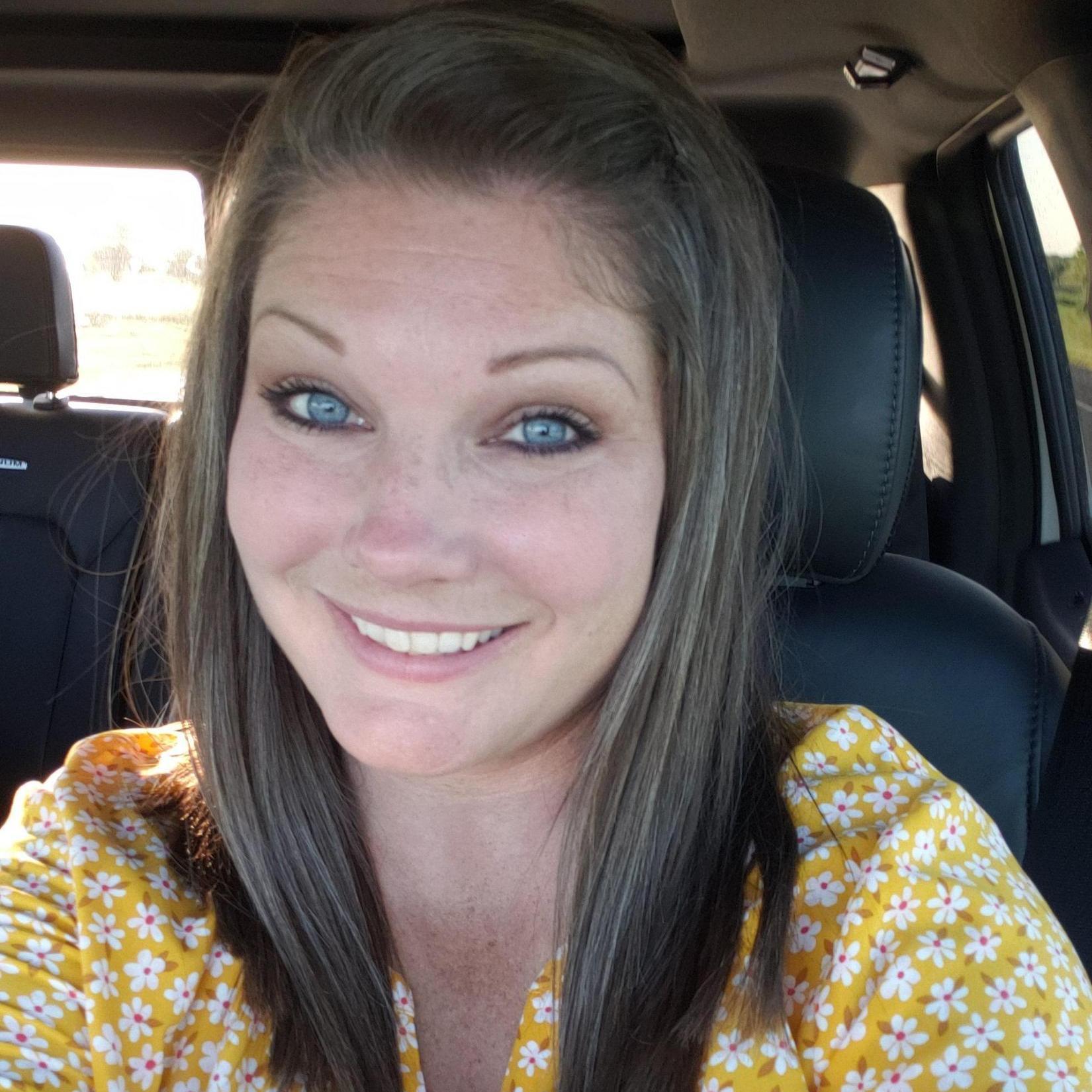 Randi Berry's Profile Photo