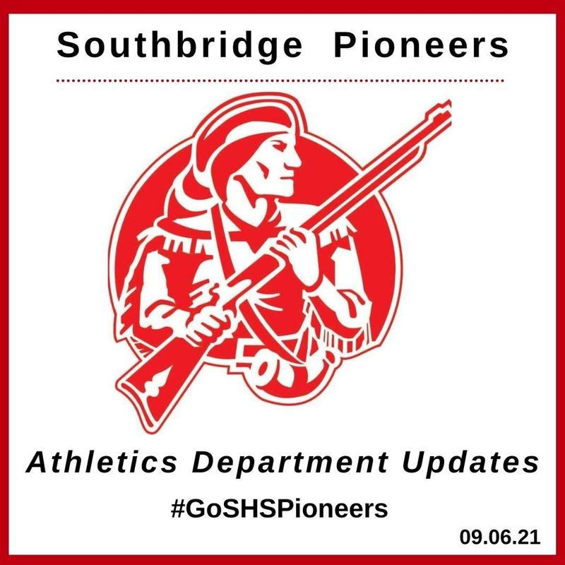 Pioneers Logo with the words