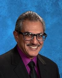 Photo of Board Member, Dimitri Elbling