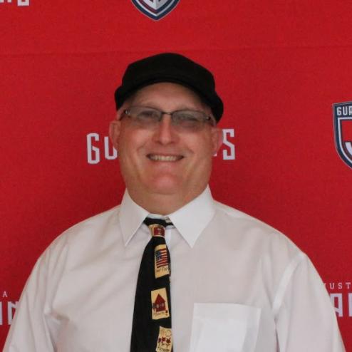 John LeFay's Profile Photo