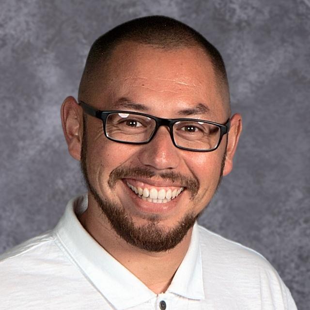Daniel Lopez's Profile Photo