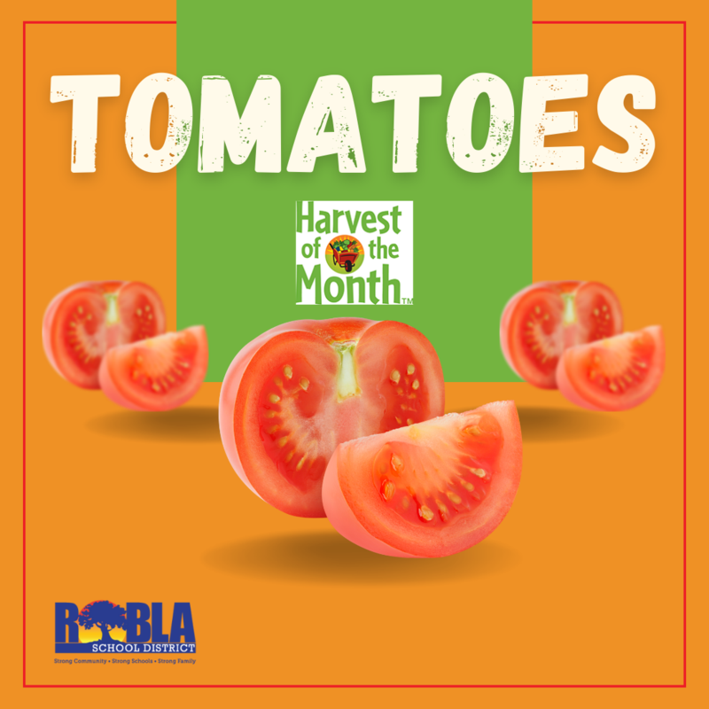 Picture of Harvest of the Month: Tomatoes and images of tomatoes