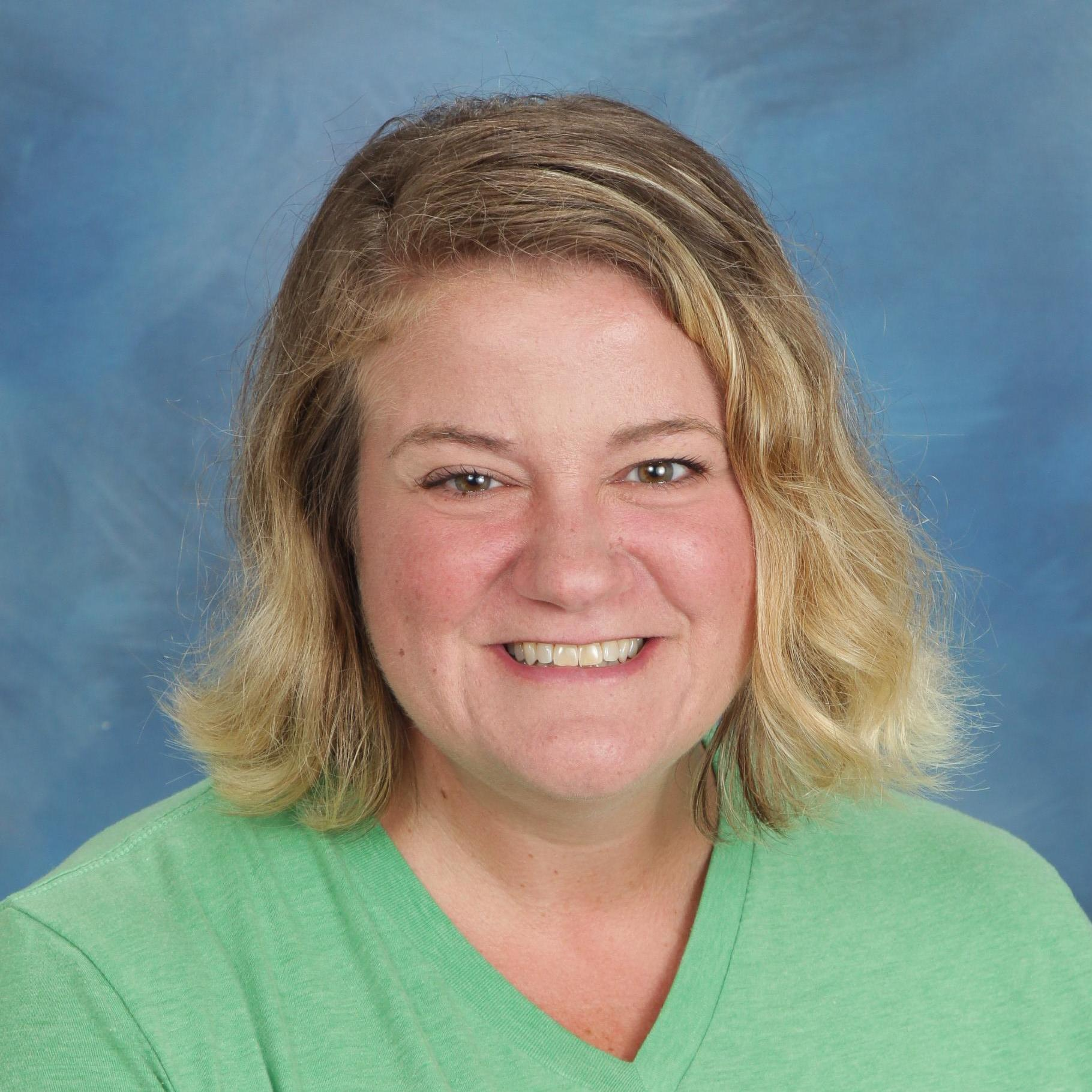 Kelly Robertson's Profile Photo