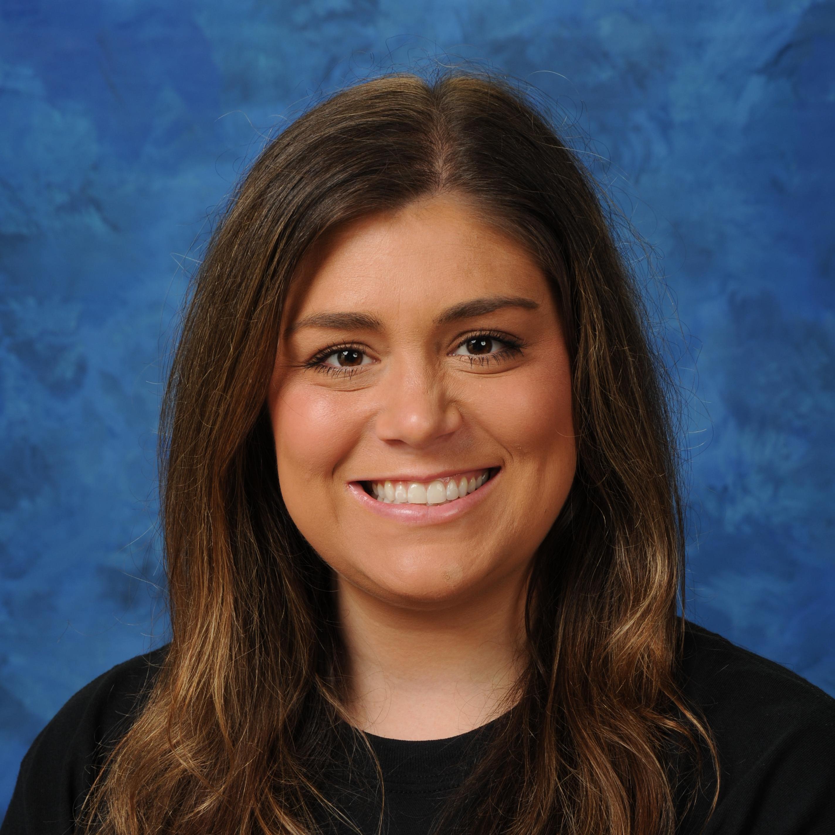 Katie Biggers's Profile Photo