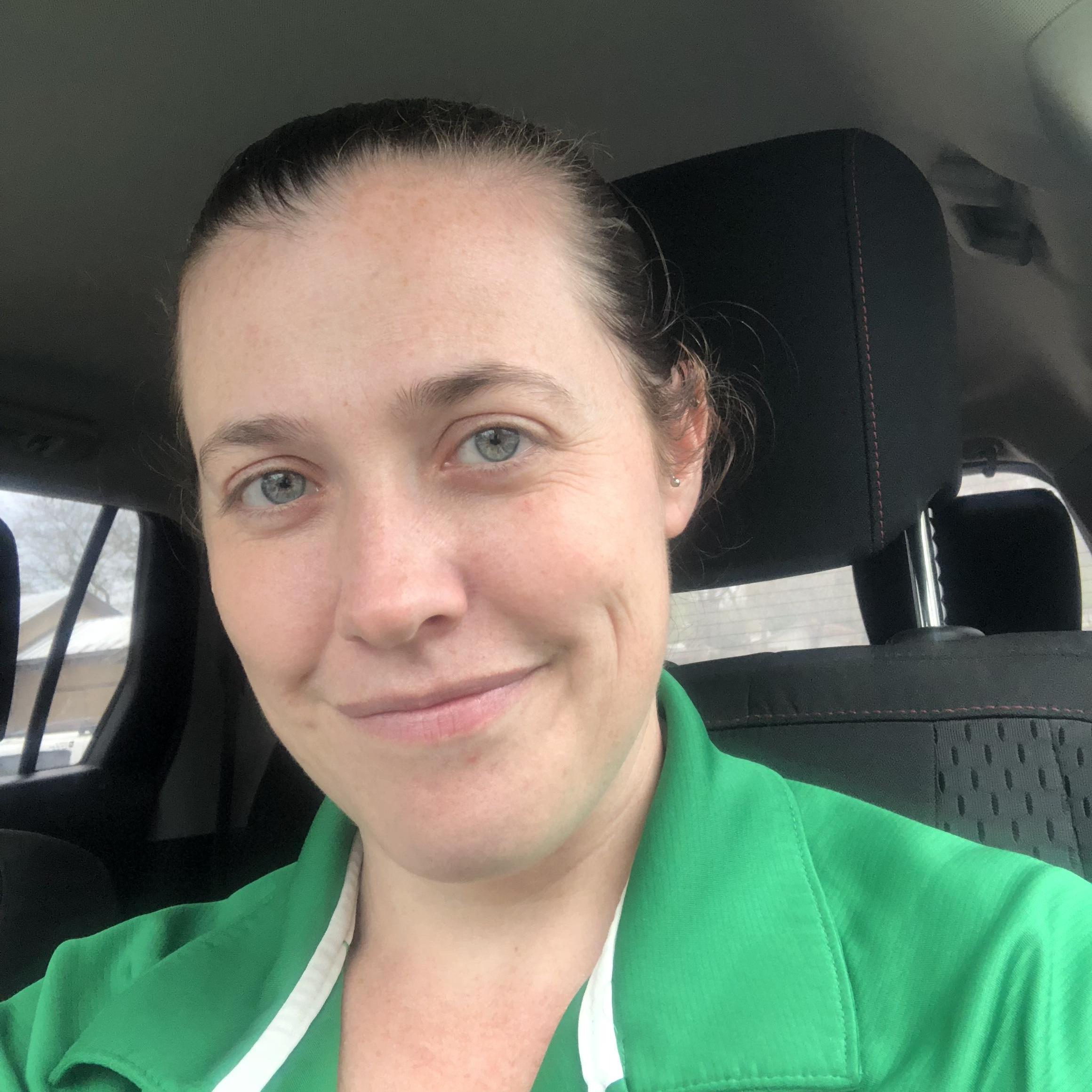 Carmen Harris's Profile Photo