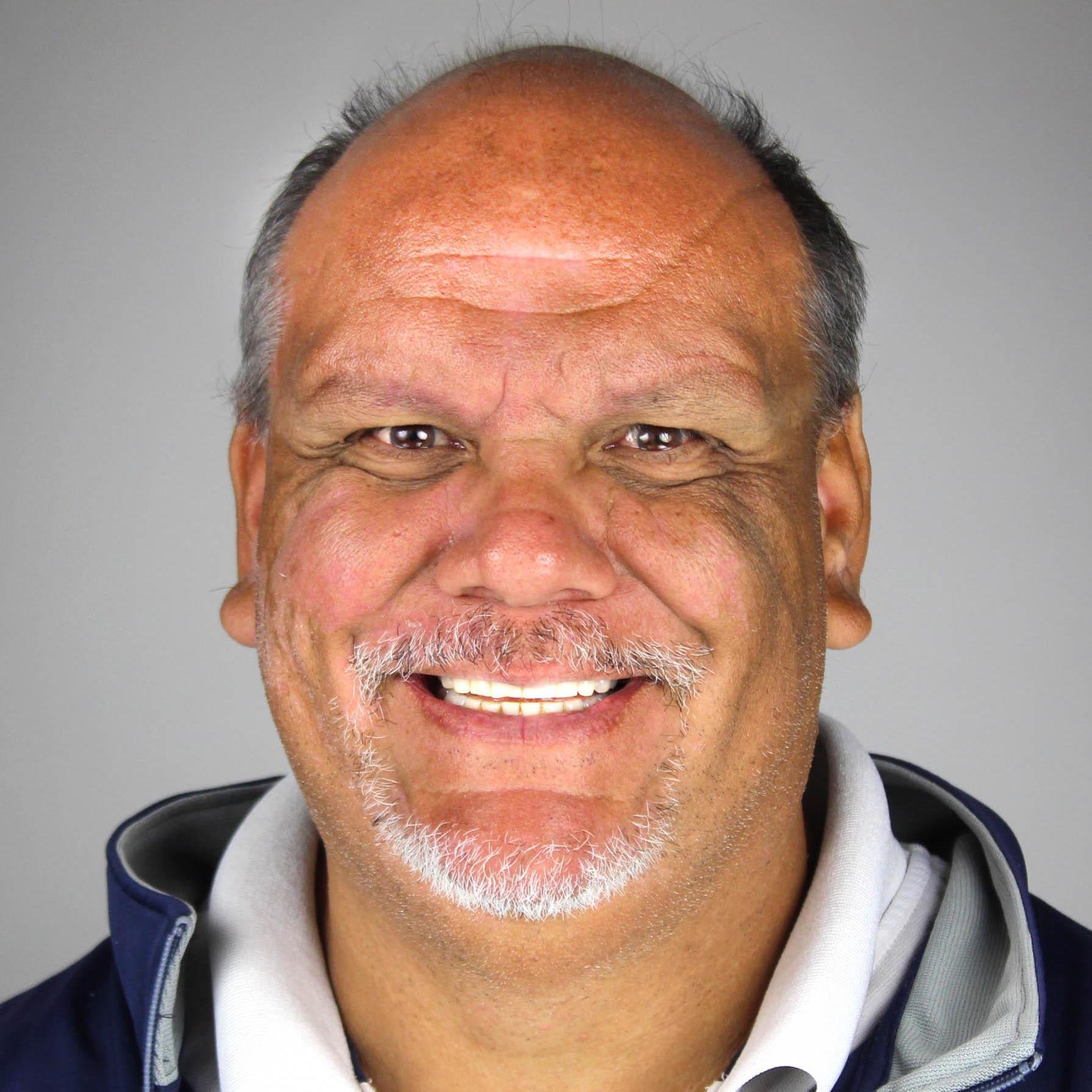 Mark Kaanapu's Profile Photo