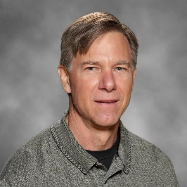 Jeff Konsinski's Profile Photo
