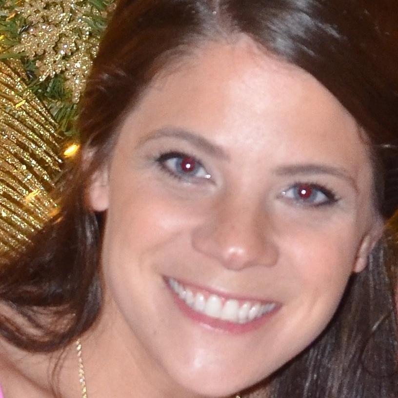 Amy Carbajal's Profile Photo