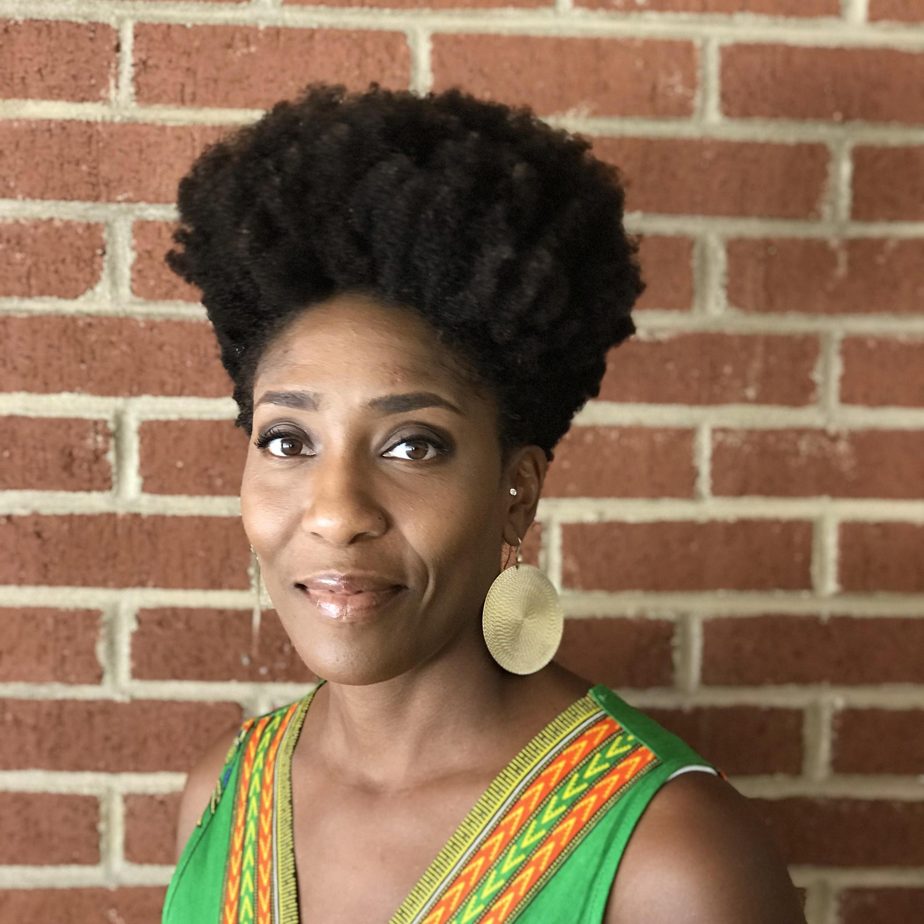 Kea Brock -Turner's Profile Photo