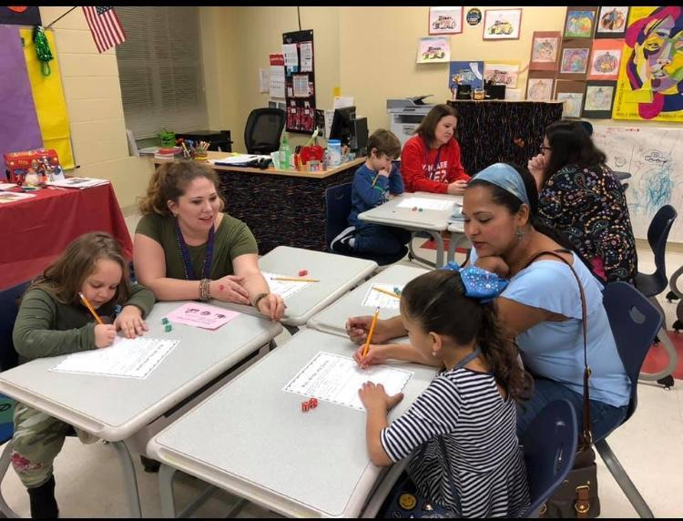 Parent Academy Night Featured Photo