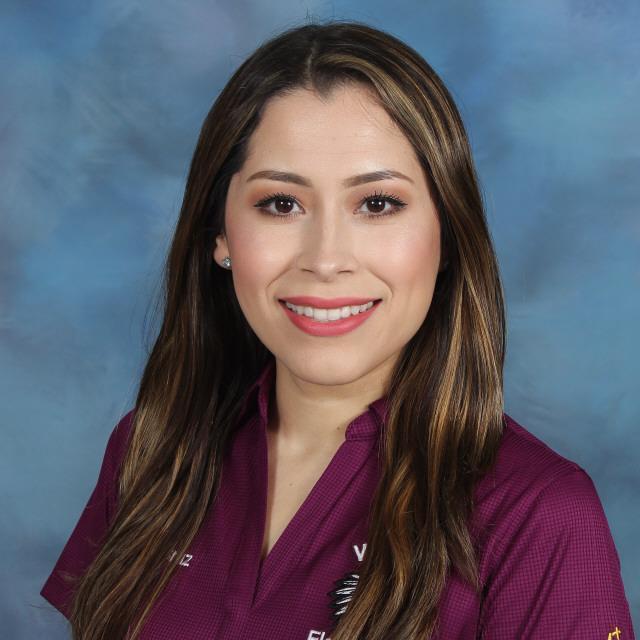 Jessica De La Cruz's Profile Photo