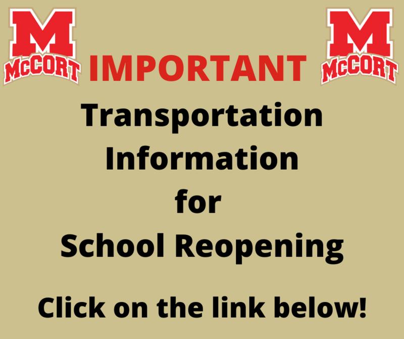Transportation Information Thumbnail Image
