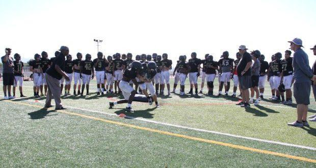 Golden Valley Grizzlies 2019 Football Preview by KHTS Featured Photo