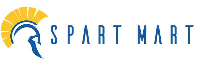 Spart-Mart Logo