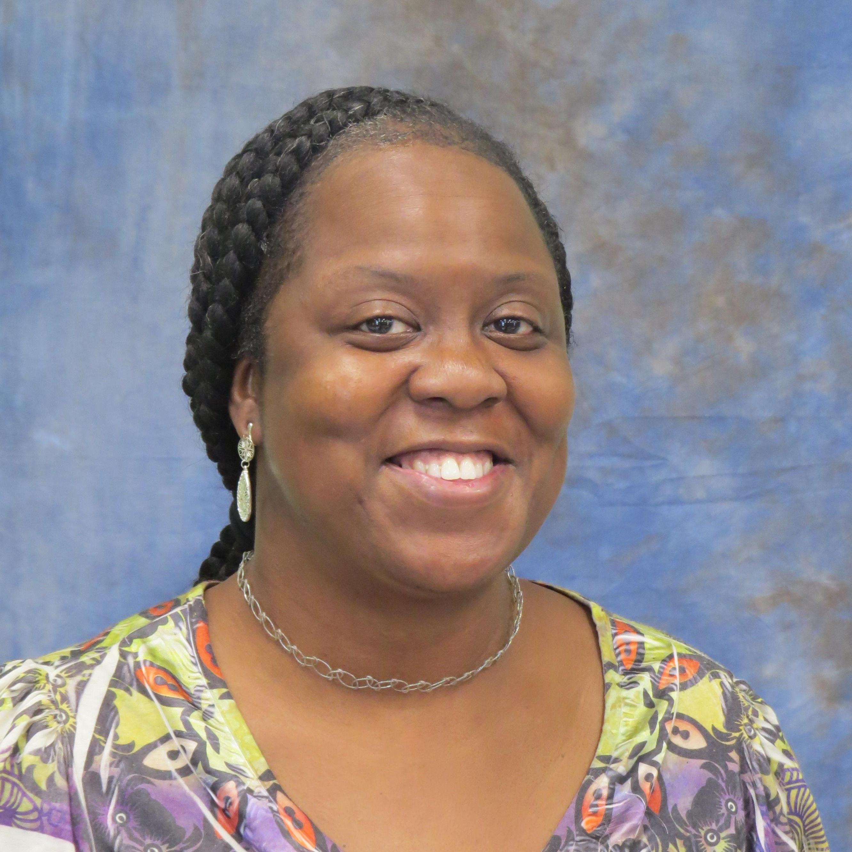 Angela Habersham's Profile Photo