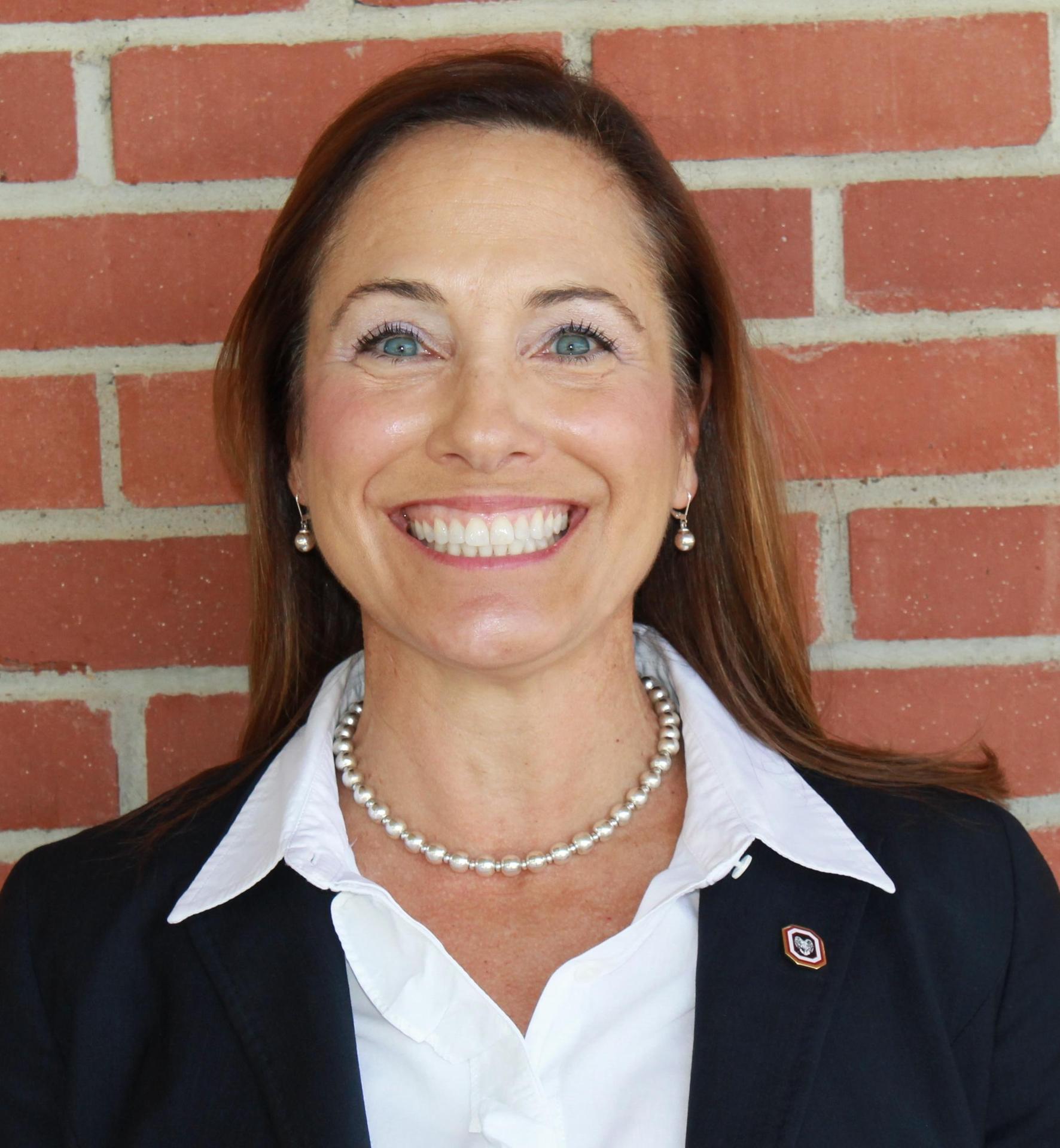 Dr. Margaret Coates