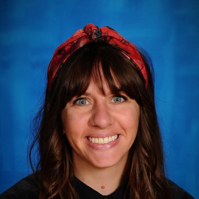 Ashley Sea's Profile Photo