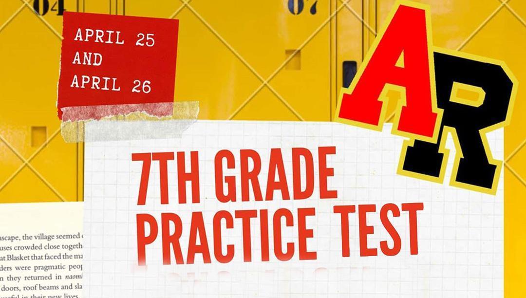 7th Grade Practice Test Archbishop Ryan