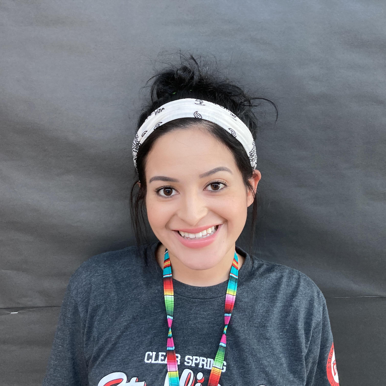 Danielle Rincon's Profile Photo