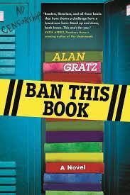 Coverr of Ban This Book