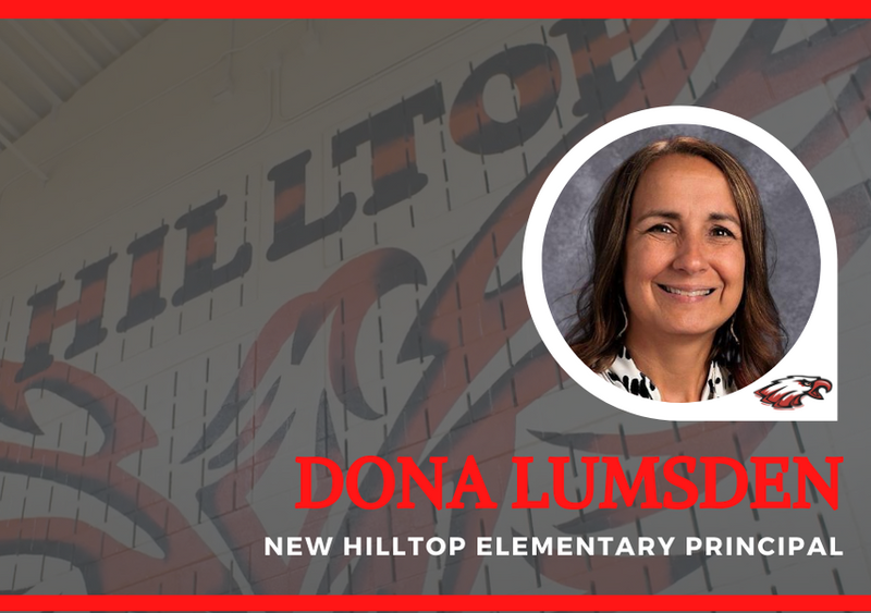 School Board Approves New Hilltop Elementary Principal Thumbnail Image