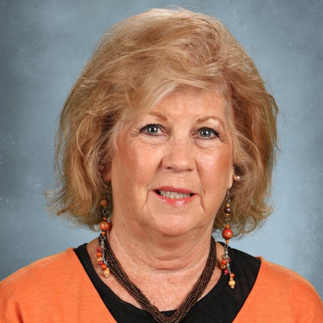 Nancy Nelson's Profile Photo