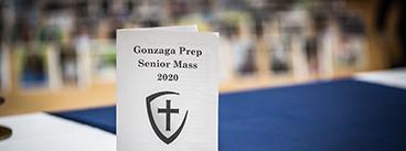 Senior Class Mass Thumbnail Image