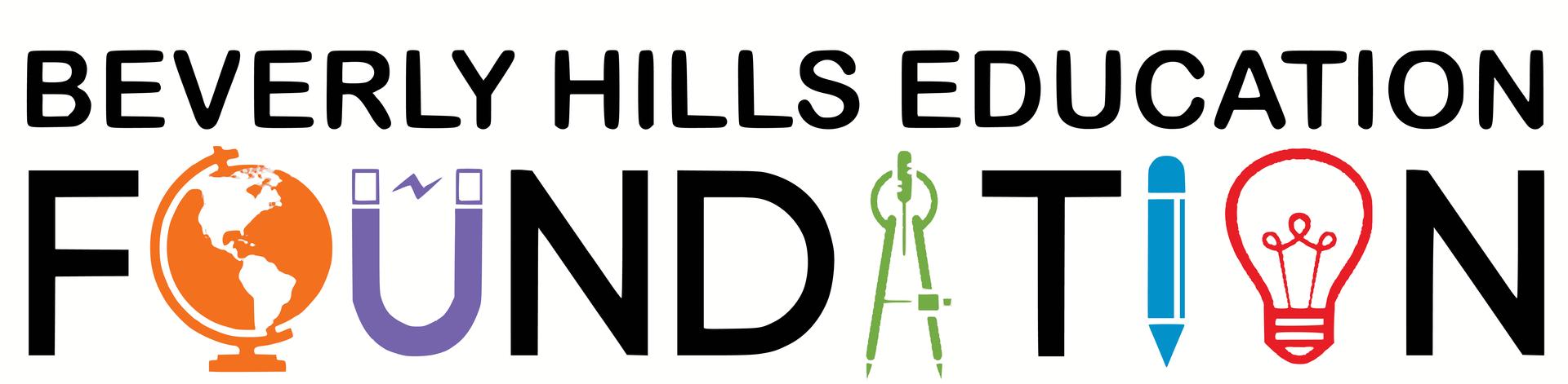 Beverly Hills Educationn Foundation