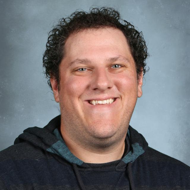 David Donselar's Profile Photo