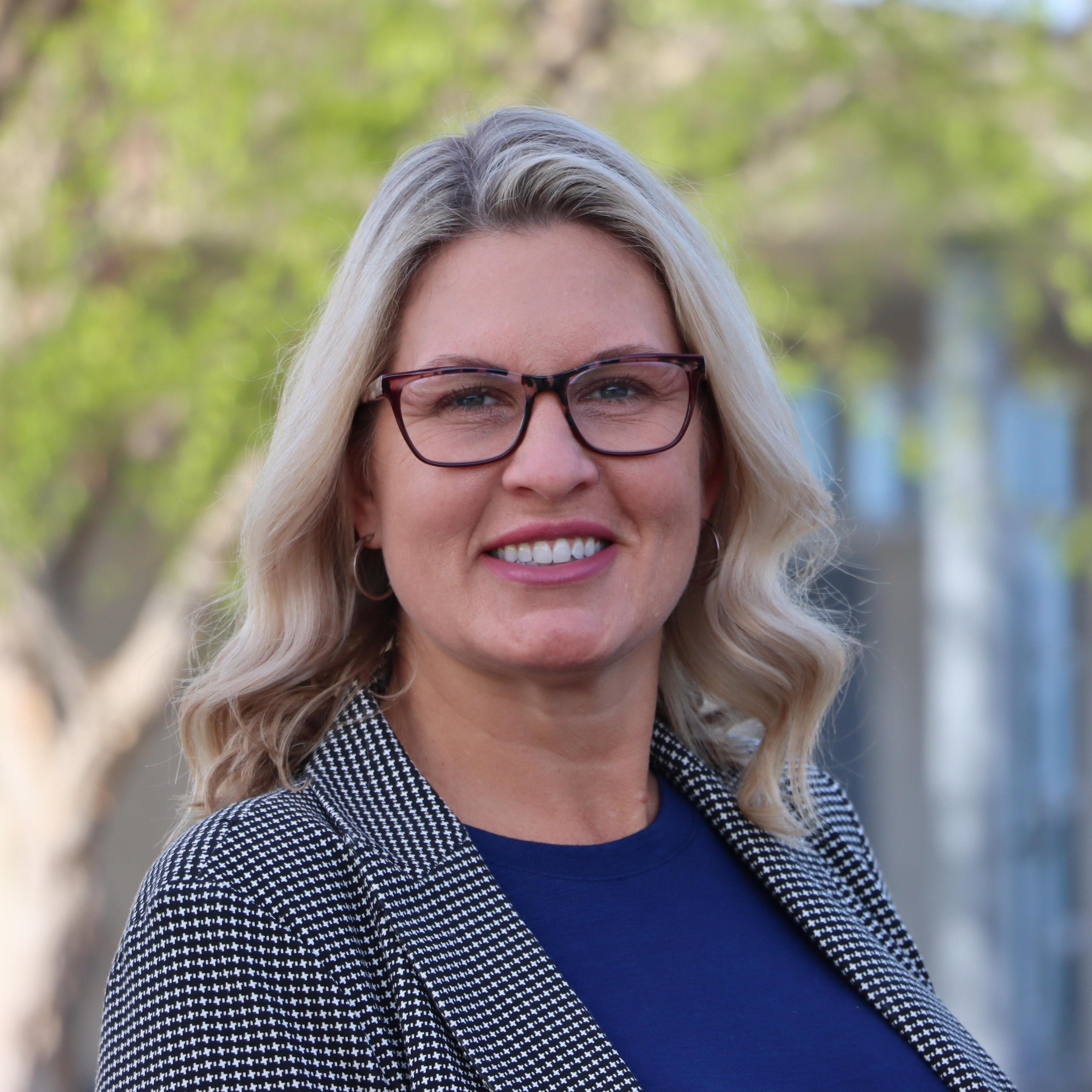 Jenny Plugge's Profile Photo
