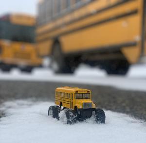 Mabton Buses