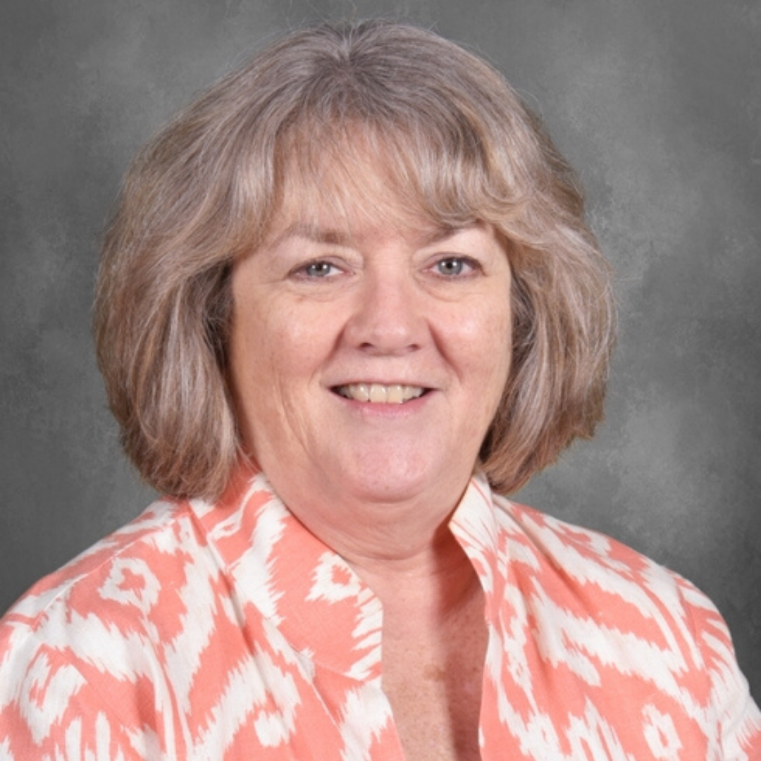 Mary Ellen Trent