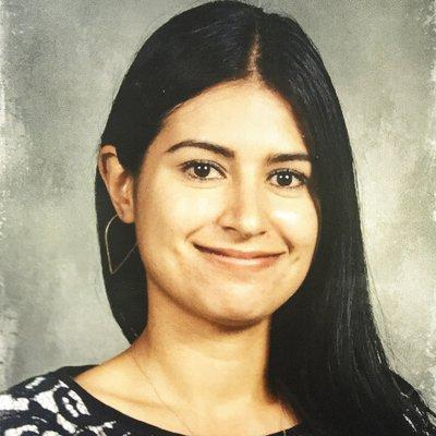 Diana Albanez's Profile Photo