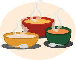 Lenten Soup Nights