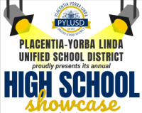 High School Showcase Logo