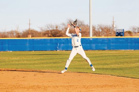Frenship Baseball
