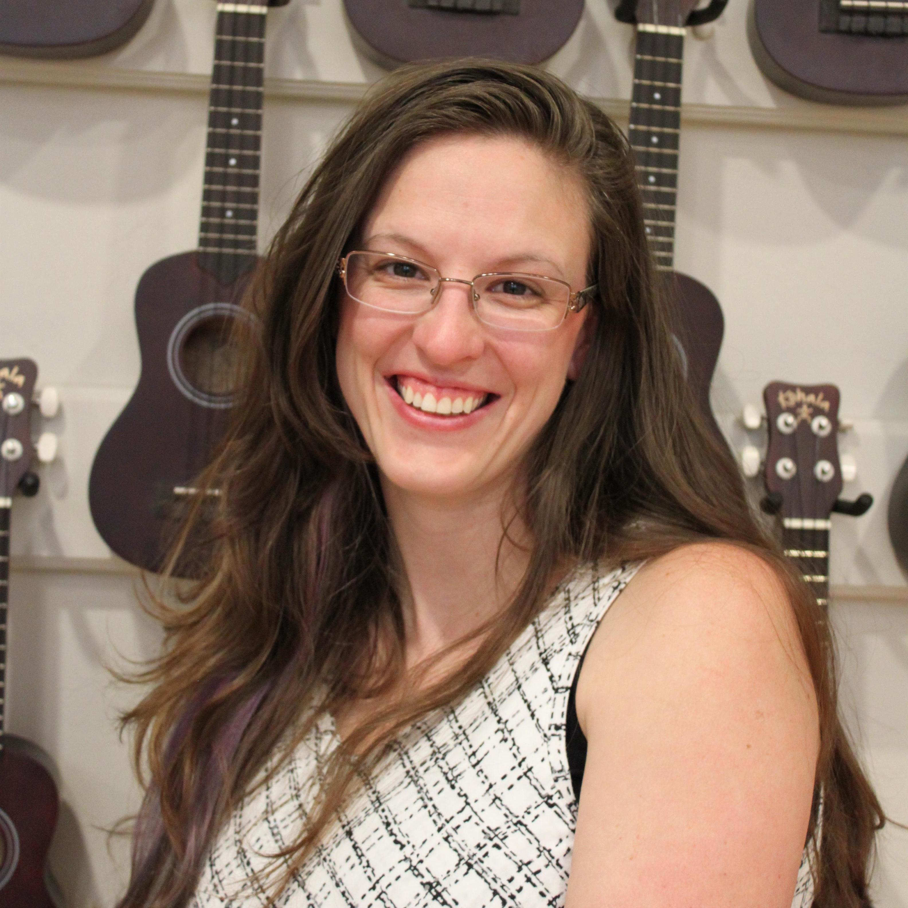 Rachel Baron's Profile Photo