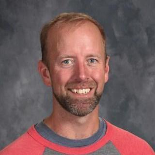 Chad Hoffman's Profile Photo
