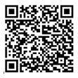 QR code image for school bus form