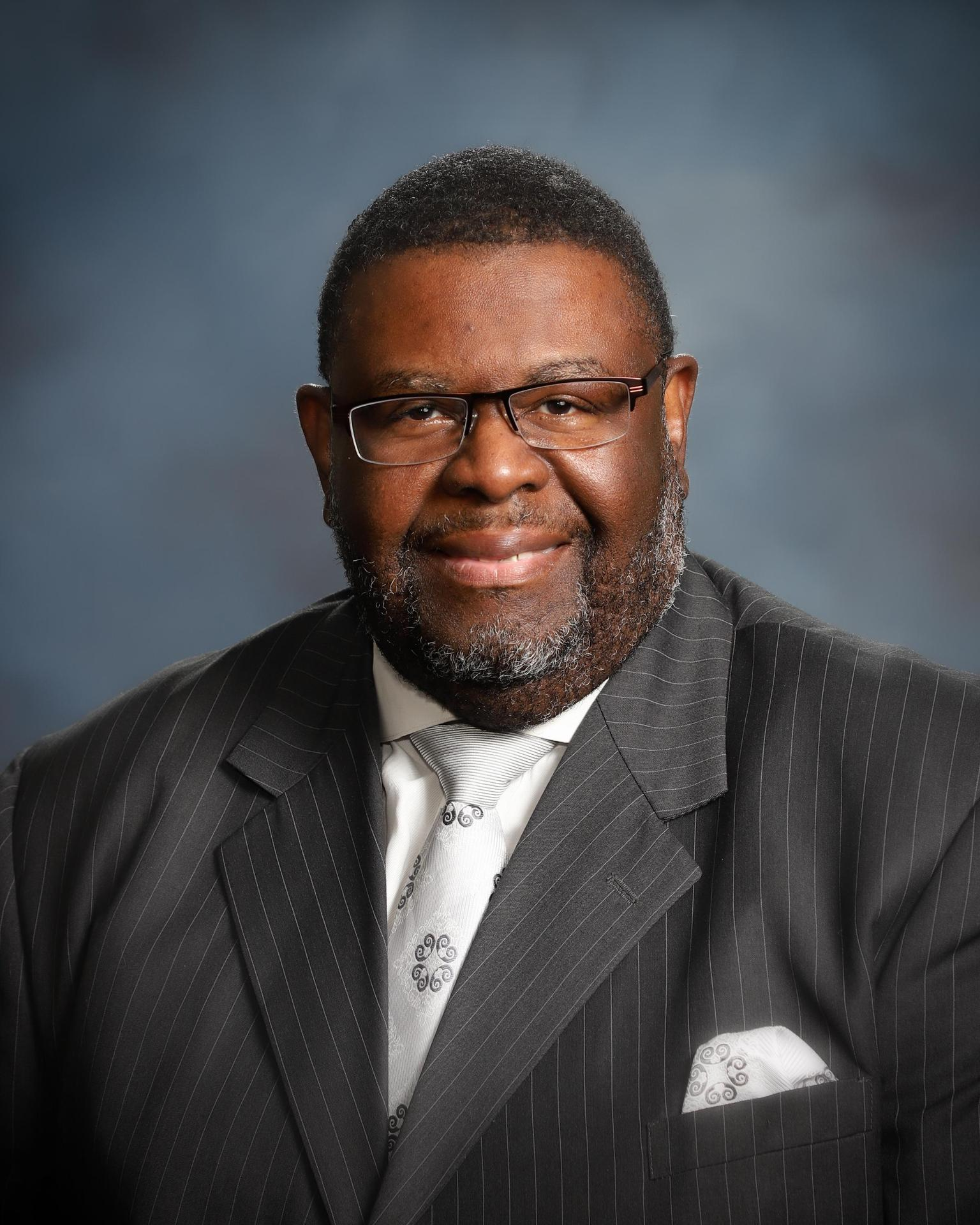 The Honorable Dr. James Harris