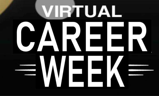 Virtual Career Week