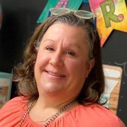Monica Stapleton's Profile Photo