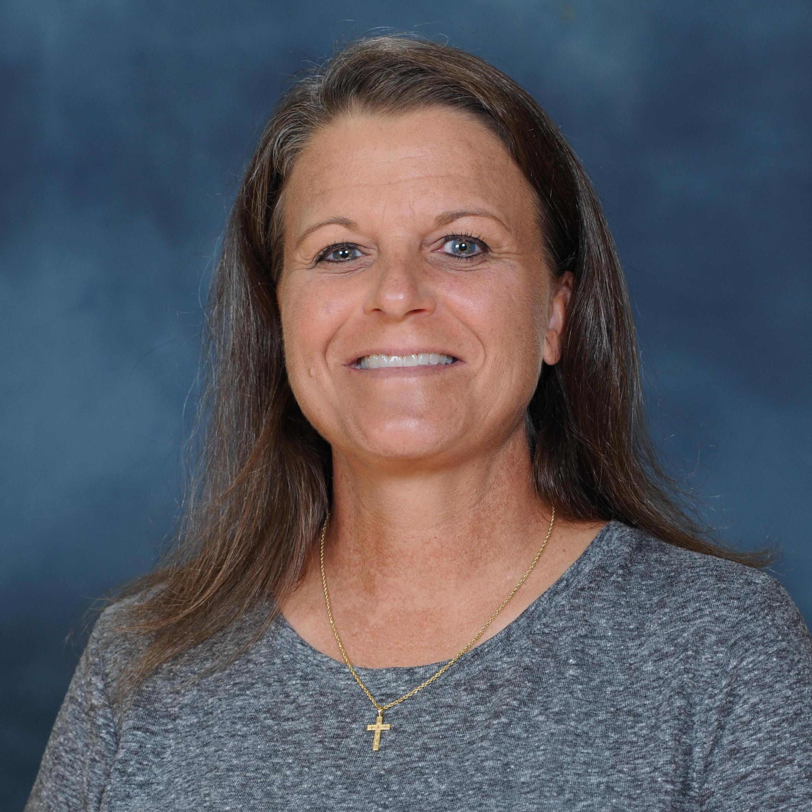 Mary Sarver's Profile Photo