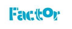 The FACTOR program will start Next Week on Thursday, October 14th! / ¡El programa FACTOR comenzará la próxima semana el jueves 14 de octubre!