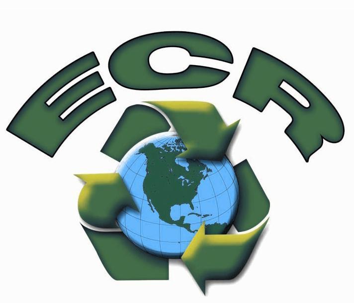 ECR business logo