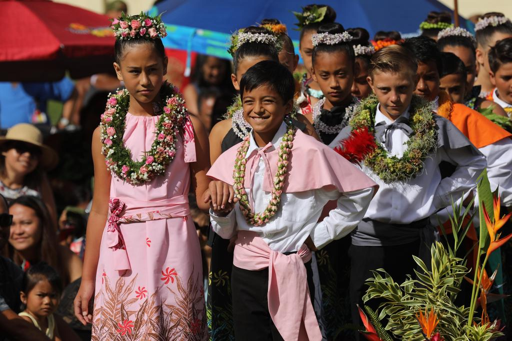 Maui princess and escort