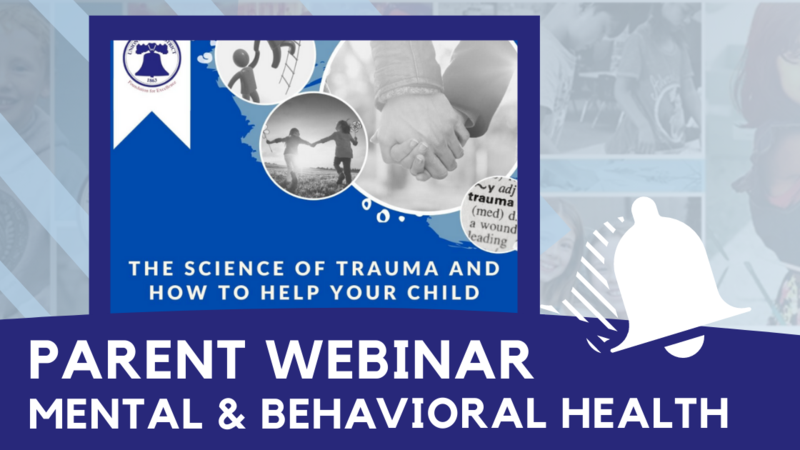 the science of trauma webinar